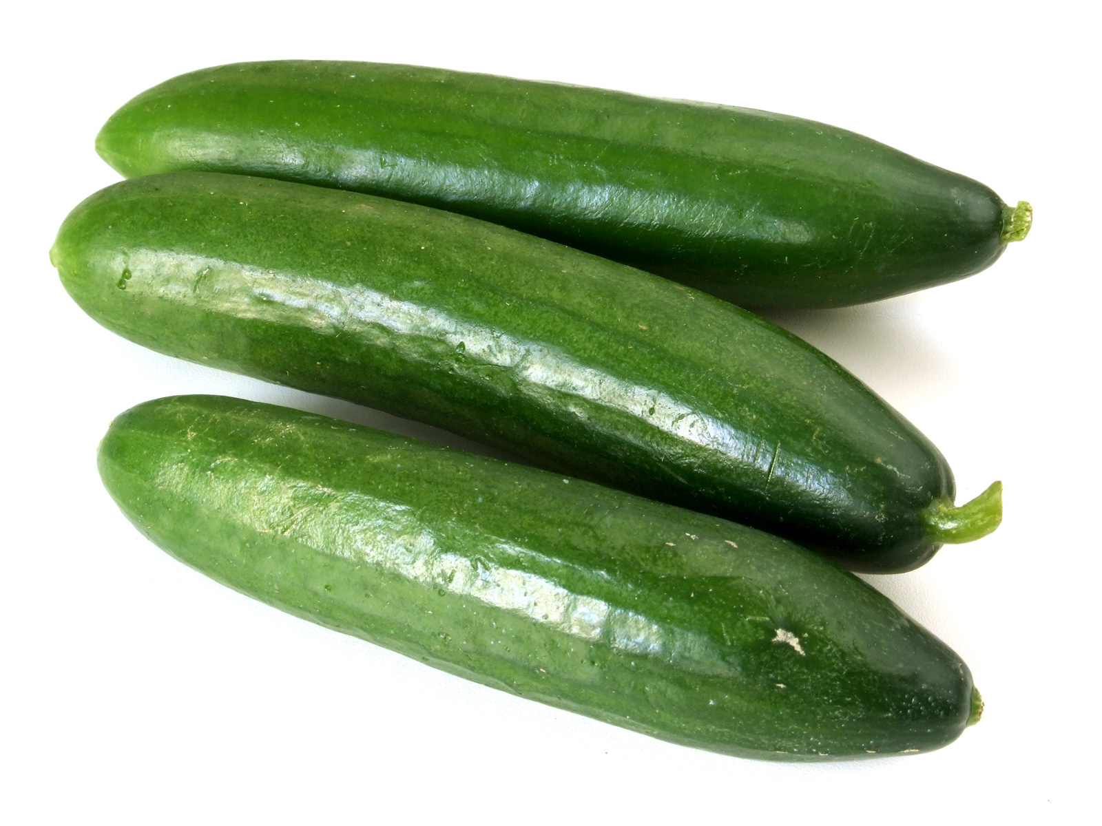 Salatalığın ilginç kullanım alanları